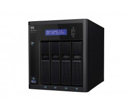 My Cloud EX4100 16TB