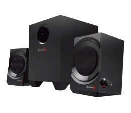 2.1 Sound BlasterX Kratos S3 Gaming
