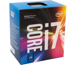 i7-7700 3.60GHz 8MB BOX