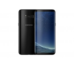 Galaxy S8 G950F Midnight Black