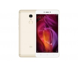 Redmi Note 4 4/64GB Dual SIM LTE Gold