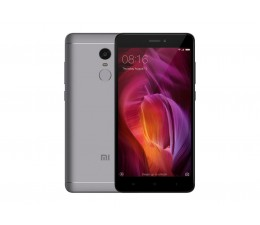 Redmi Note 4 3/32GB Dual SIM LTE Dark Grey