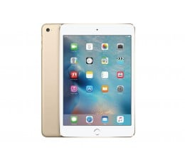 NEW iPad mini 4 128GB Gold
