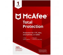 Total Protection 2018 PL OEM (12m.)