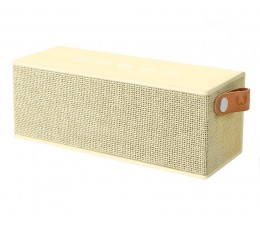 Rockbox Brick Fabriq Edition Buttercup