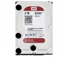 3TB IntelliPower 64MB RED