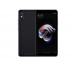 Redmi Note 5 3/32GB Black