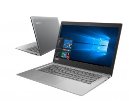 Ideapad 120s-14 N4200/4GB/64/Win10 Szary