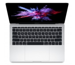 MacBook Pro i5 2,3GHz/8GB/256/Iris 640 Silver