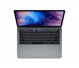 MacBook Pro i5 2,3GHz/8GB/512/Iris 655 Space Gray