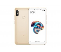 Redmi Note 5 4/64GB Gold