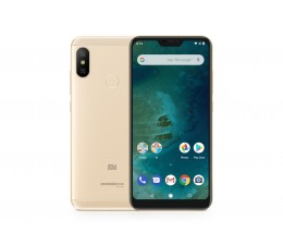 Mi A2 Lite 4/64GB Gold