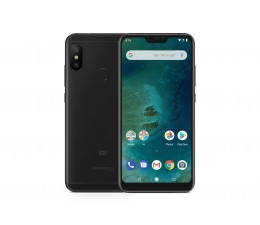 Mi A2 Lite 3/32GB Black