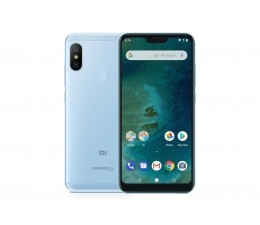 Mi A2 Lite 4/64GB Blue