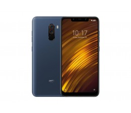 Pocophone F1 6/64 GB Steel Blue