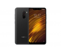 Pocophone F1 6/64 GB Graphite Black