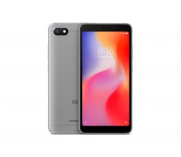 Redmi 6A 16GB Dual SIM LTE Grey