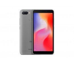 Redmi 6 3/32GB Dual SIM LTE Grey