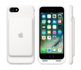 Smart Battery Case do iPhone 7 White