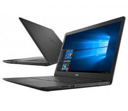 Inspiron 5770 i7-8550U/16GB/128+1000/Win10 R530